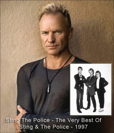 Englishman in new york lyrics sting and police