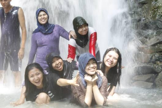 Liburan 'Cimahi Vacation'